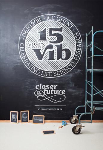 chalk handmade book box biotechnology Technology science Coming Soon flanders belgium vlaanderen Instituut institute stop motion
