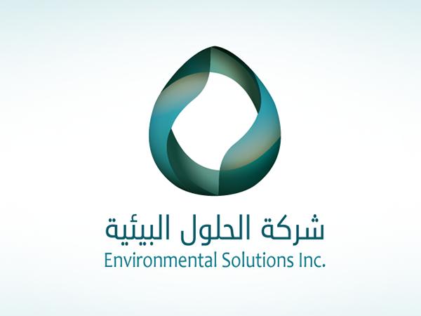 Environmental Solutio  environmental  Solution identity التكنولوجيا الحلول البيئية