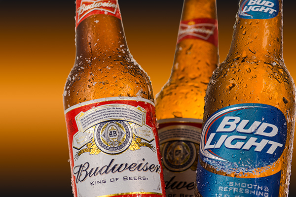 Budweiser beer on behance - Budweiser beer pictures ...
