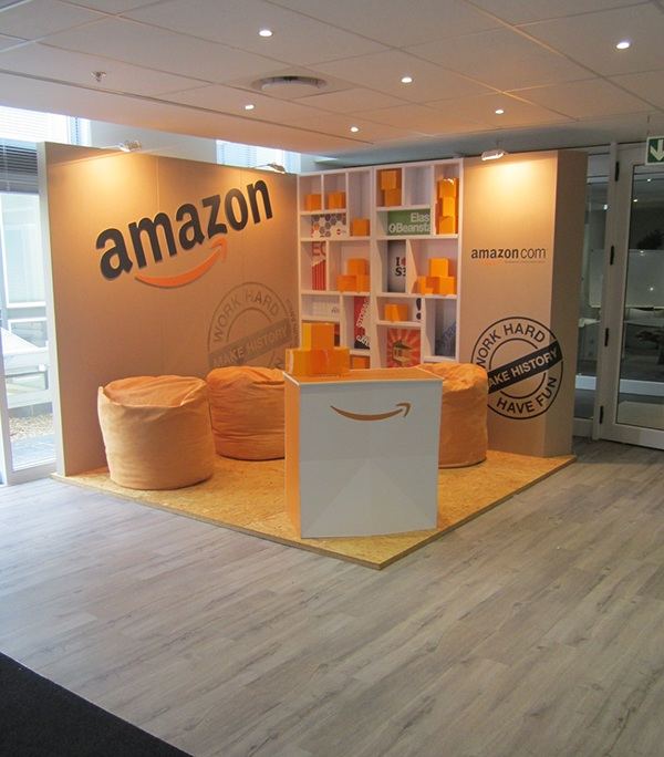 Amazon Cape Town Offices