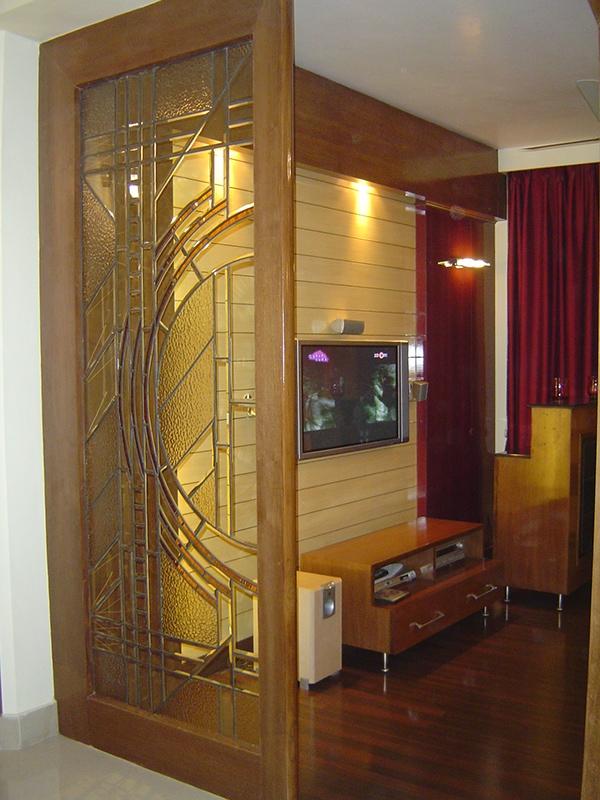 Private Residence Interiors Newdelhi On Behance