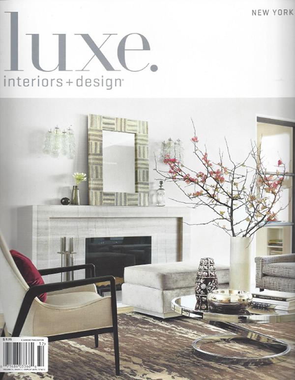Luxe interiors design on behance for Luxe interieur design