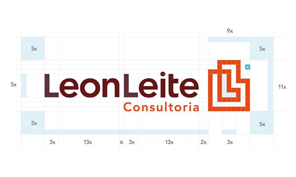 Engenharia laranja terra cota consultoria consultory design symbol new logo marrom engineer mesh construction malha construtiva projeto Project