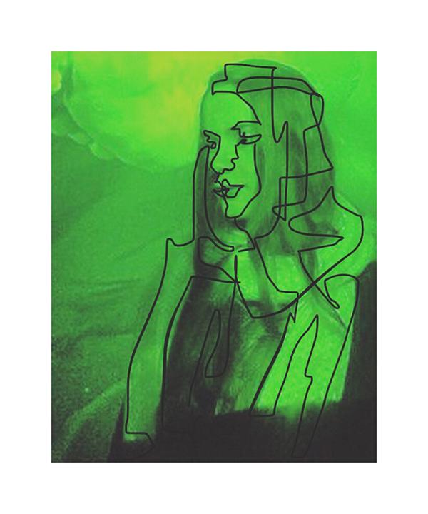 Line Art Adobe Illustrator : Line art desde adobe illustrator draw diferentes ejemplos