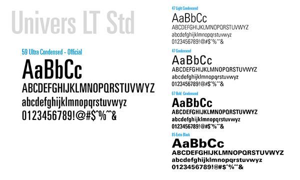 cyan cyano preto black cenografia cenography Stand Evento design tipografia type construction