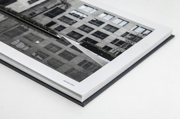 Layout graphic logo Website book hand made portfolio company profile