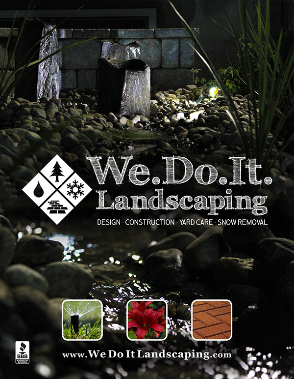 Magazine Ad magazine advertisement magazine advertisement flyer newsletter Layout graphic layout