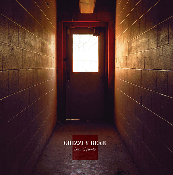 (unofficial) Grizzly Bear Album Cover on Behance