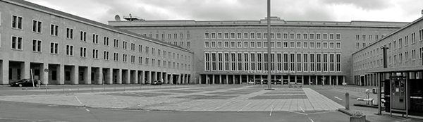 Thesis centre camden