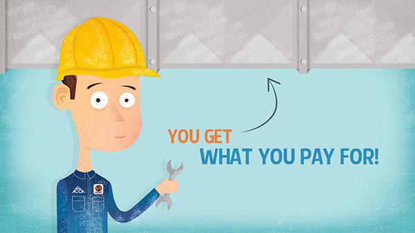 ACCA contractors explainer video