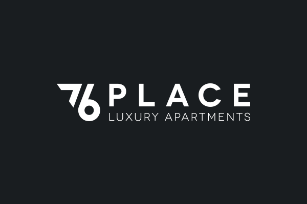 Logos 2014 on behance for Apartment logo inspiration