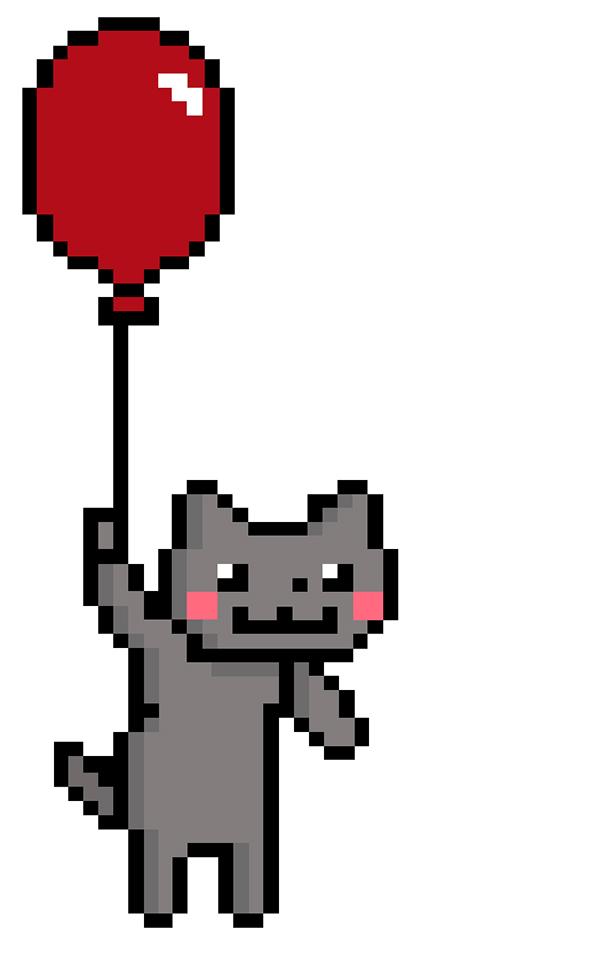 Nyan Cat Gif Transparent Nyan Cat on a Transparent