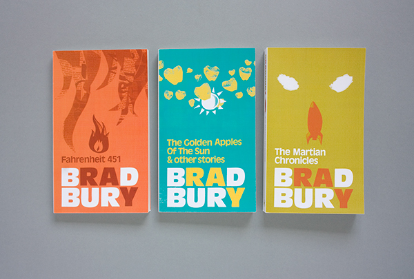 Book Cover Design Series : Book cover series design on behance