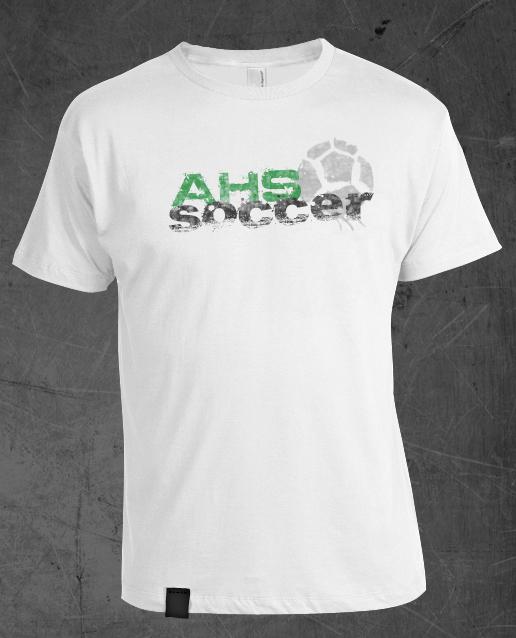 Soccer t shirt designs high school pt sadya balawan for High school shirts designs