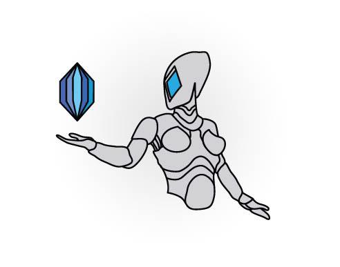 data cyborg