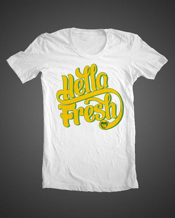T shirt designs for sushi restaurant on behance
