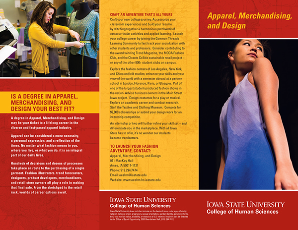 Amd Brochure On Student Show