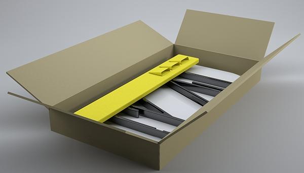 Office furniture design on pratt portfolios for Sari furniture designer