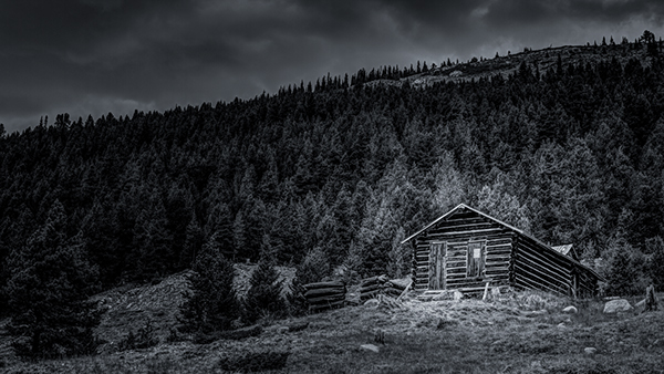 black and white,black & white,independence Ghost Town,ghost town,independence pass,aspen,dark,Pitkin County,Colorado,fine art,historic,buildings,roaring frok,visit,series