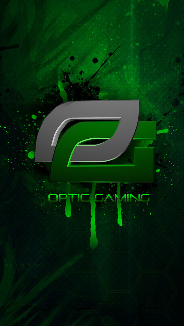 optic gameing