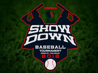 youth baseball tournament shirt series on behance