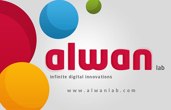 ALWAN alwanlab Webdesign Web
