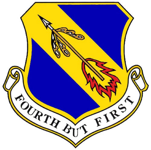 Get there Goldsboro It's How You north carolina Seymour Johnson AFB The History Channel USAF