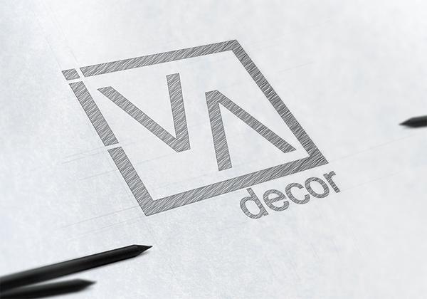 iva decor brand identity kurumsal kimlik