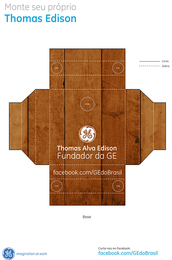 thomas edison speech essays Access to over 100,000 complete essays besides being one of the world's most prominent and famous american inventors, thomas alva edison managed to.