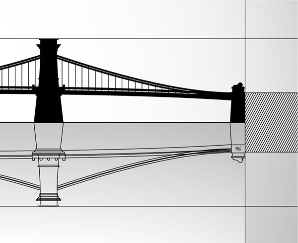 Budapest Bisztró ma lanchid budapest chain bridge Hosok tere Heroes' Square épület building