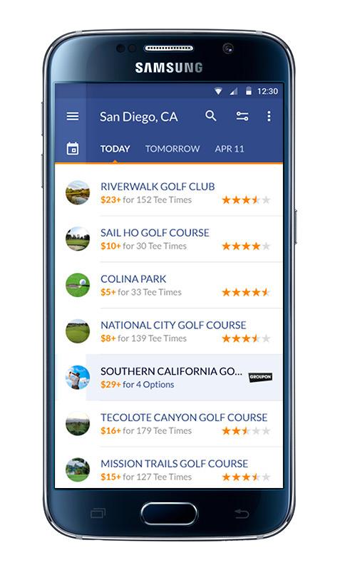 golf,search