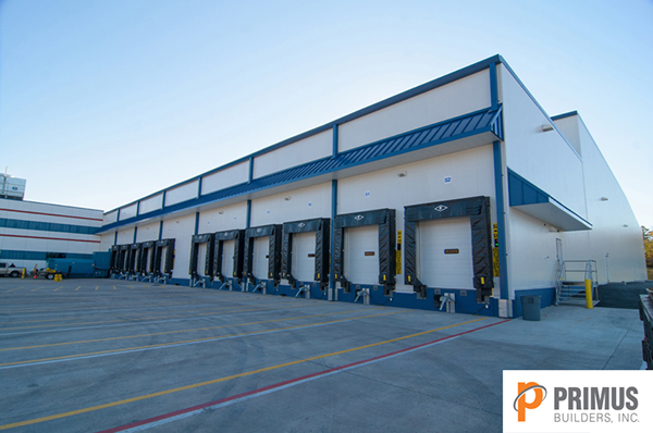 U S  Cold Storage - Hazelton, PA on Behance