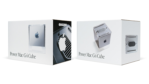 apple osx Mac OS X PowerBook cube Titanium Quicktime interactive system