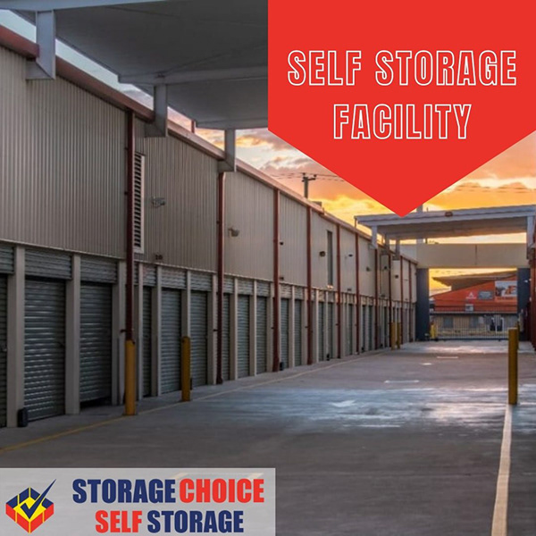 Looking for Self-Storage Facilities in Coopers Plains?