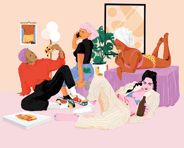 The Female Company – Badass Babes Box