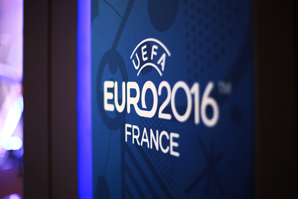 uefa euro 2016 football