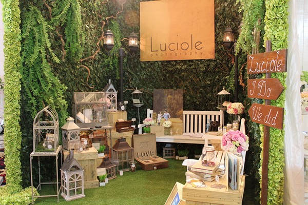 Luciole photography branding and event on behance luciole photography was joined wedding belle wedding exhibition at trans luxury hotel bandung indonesia i also designed some wedding albums at luciole junglespirit Image collections