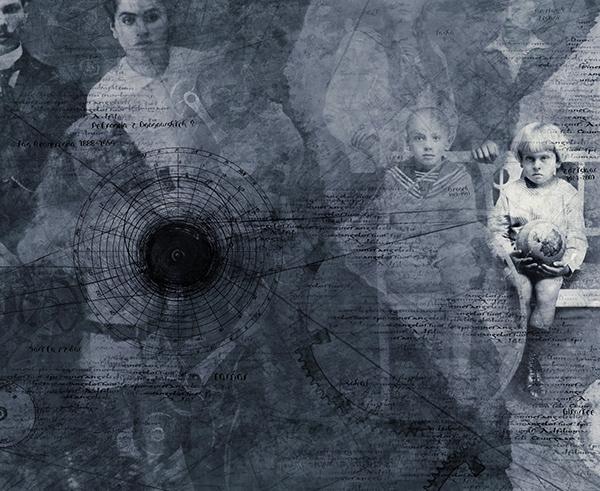 Generations - a family tree / 2007