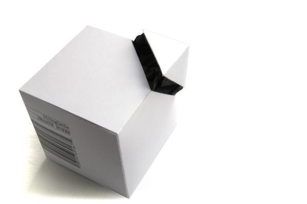 Structural cardboard Food