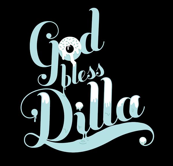 Dilla Donuts j Dilla's Donut Album