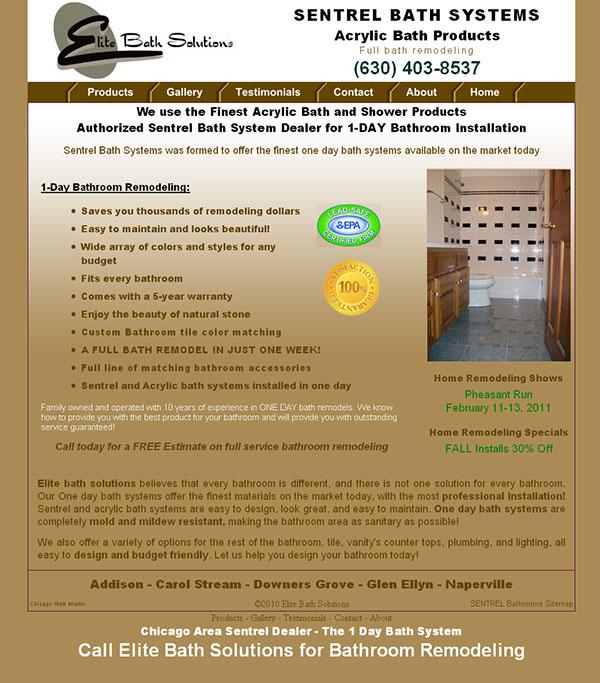 AZURE 48 Design Bathroom Remodeling 48 On Behance Stunning One Day Bathroom Remodeling Style