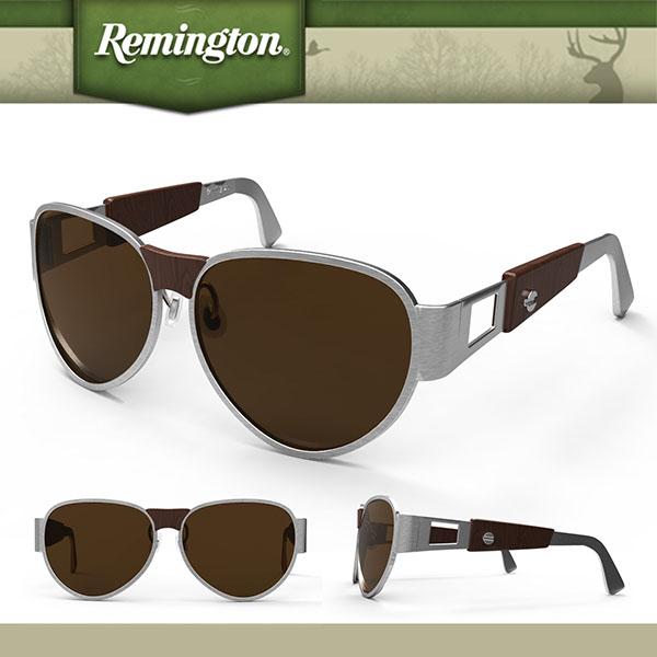 Eyewear Design for Remington on SCAD Portfolios