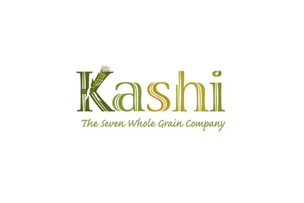 Kashi Cereal Logo Kashi - Go Lean Cereal...