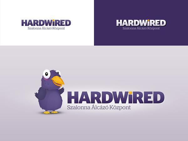 bird furry Character Mascot purple birdbirdbirdistheworld