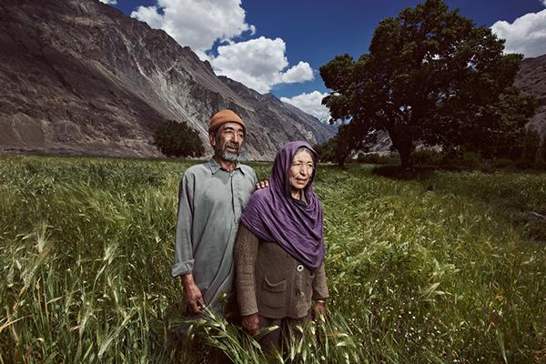 Vikas vikas vasudev portrait portraits faces India Afghanistan Pakistan Portraiture location portraiture Documentary  commercial people environmental portraiture Baltistan