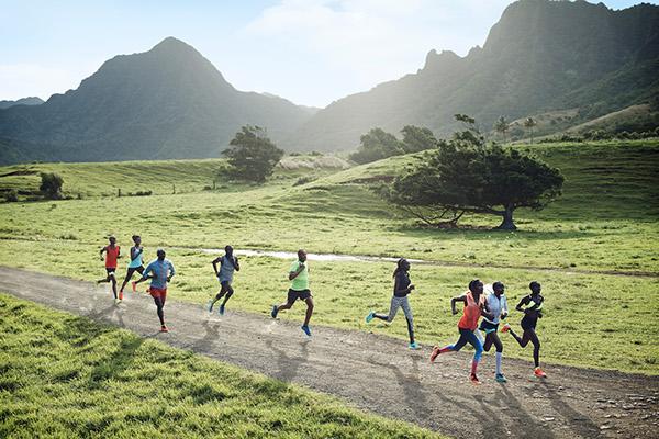 Nike Running - Free