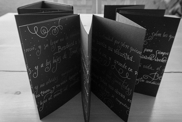 The Psalms Notebook Calligraphy Series V 3 On Aiga Member