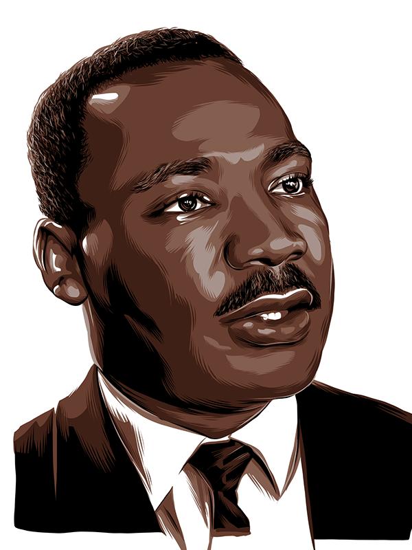 MLK Book Cover - Peak