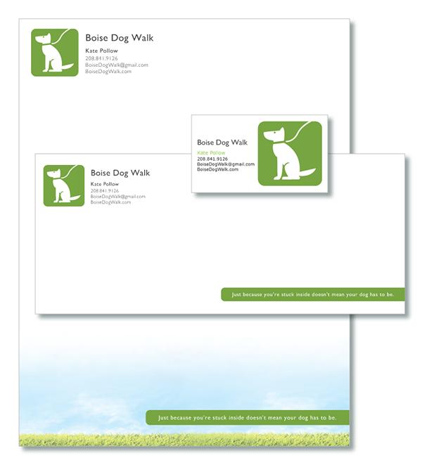 Letterhead and envelope idealstalist letterhead and envelope reheart Images