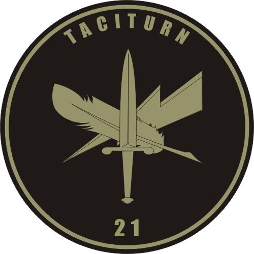 Airsoft team logo